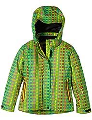CMP – F.lli Campagnolo Skijacke - Chaqueta de esquí para niña, color verde, talla 104