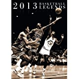Basketball Legends 2013 Calendar