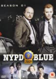 Nypd Blue S1 [UK Import]