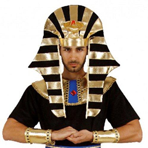 Pharao Kopfbedeckung, Hut ()
