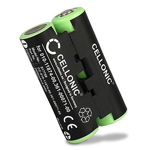 CELLONIC® Batería Compatible Garmin Oregon 600 600t