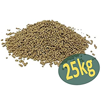Croston Corn Mill 25kg Poultry Grower Pellets - 16% Protein + ACS 14