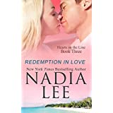 Redemption in Love (Hearts on the Line)
