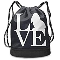 Bernie Dodd Drawstring Backpack Drawstring Bag Sport Gym Sackpack Drawstring Backpack Teapot Pattern Bags