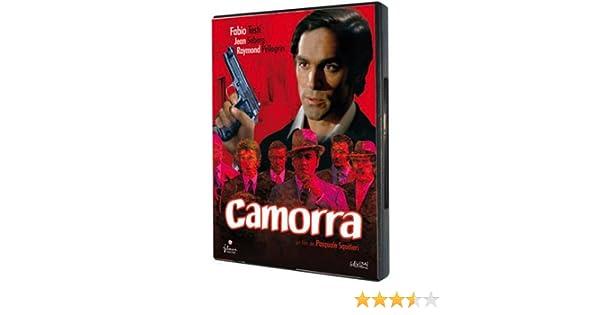 Camorra / Camorra A Mano Armata 1972 DVD Fabio Testi: Amazon