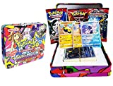 Pokemon Card Sun and Moon Guardian Rising Series Trading Card Game with Multiple