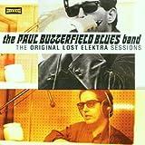 Original Lost Elektra Sessions