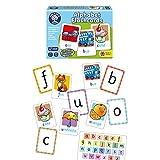 Orchard Toys Alphabet Lernkarten