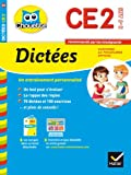 Collection Chouette: Dictees Ce2 (8-9 Ans)