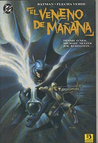 Batman especial: El veneno del mañana