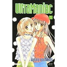 Ultra Maniac: Tome 1 by Wataru Yoshizumi (2005-05-04)