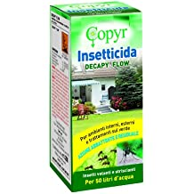 decapy flow insetticida copyr 250ml -