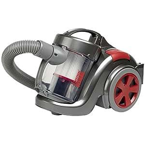 bestron abl850gr aspirateur turbine sans sac bronz rouge. Black Bedroom Furniture Sets. Home Design Ideas