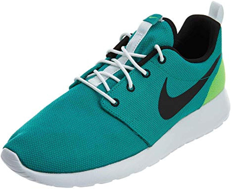 Nike Men's Roshe One Shoe Shoe Shoe Green (12) | Ad un prezzo accessibile  | Sig/Sig Ra Scarpa  | Uomini/Donna Scarpa  33941d