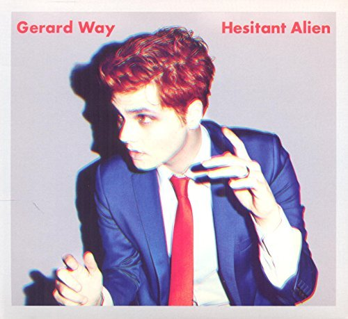 Hesitant Alien by Gerard Way (2014-08-03)