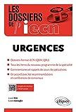 Les Dossiers de l'iECN Urgences