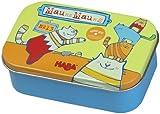 2564 - HABA - Dosenspiel Maunz-Maunz