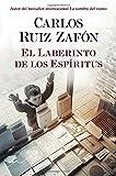 El Laberinto de Los Espiritus (Tapa blanda)