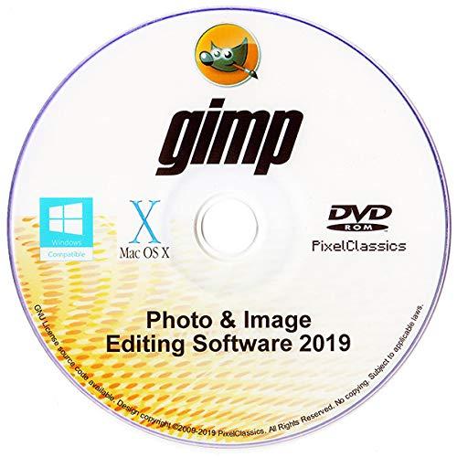 GIMP 2019 Photo Editor Premium P...