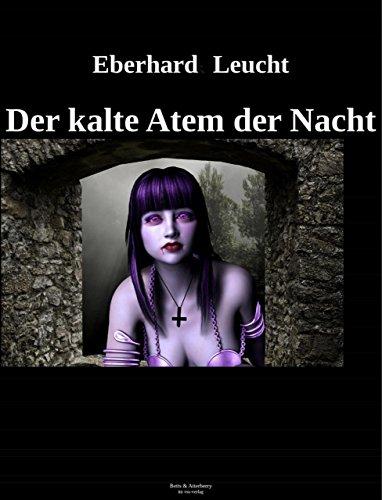Der kalte Atem der Nacht (German Edition)