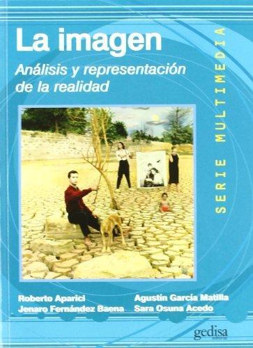La Imagen (Spanish Edition) by Roberto Aparici (2010-10-19)