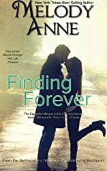Finding Forever by Melody Anne (2015-08-06)