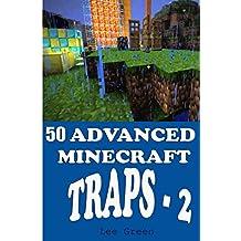 50 Advanced Minecraft Traps: 2