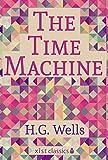 The Time Machine (Xist Classics)