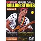 Learn To Play Rolling Stones Vol. 2