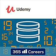 Udemy.com (SQL) - SQL - MySQL for Data Analytics and Business Intelligence - (Email Delivery in 2 Hours)