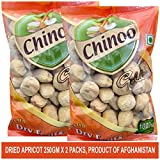Chinoo Dried Apricot (Khurmani, Jardalu) (Grade-Big Size) 500g