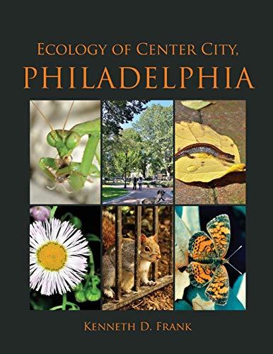Ecology of Center City, Philadelphia