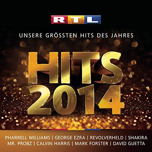 RTL Hits 2014 [Explicit]