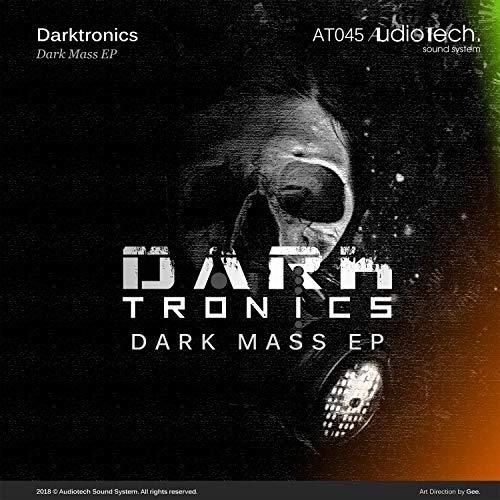 Dark Mass EP (Audiotech Mp3)