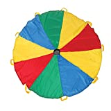 Pacific Play Tents Funchute 6 Foot Kids ...