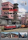 Schwarzweiß - Koks und Gas - Montan Bahn - Vorbild und Modell