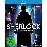 Sherlock - Staffel 1&2