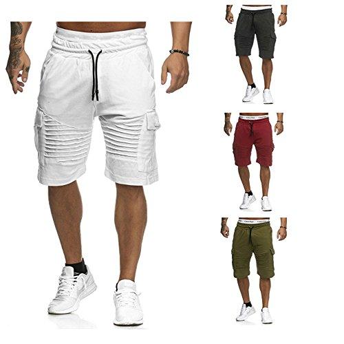 Keephen-Short-Pants-Men-Casual-Summer-Shorts-Sexy-Gym-Bodybuilding-Workout-Crossfit-Shorts