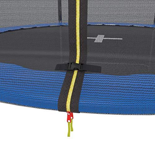 Ultrasport Gartentrampolin Jumper 305cm inkl. Sicherheitsnetz - 7