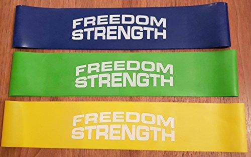 Freedomstrengthâ® Yoga Rehab –