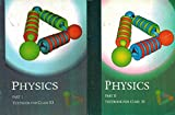 #1: Physics Part- I & II Class 11 NCERT