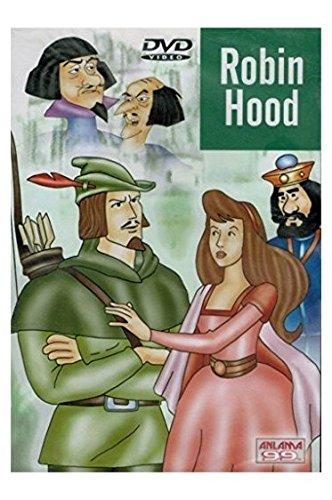 Disney Walt Hood Robin (Robin Hood (Robin Hood, Spanien Import, siehe Details für Sprachen))