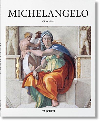 Michelangelo: 1475-1564: Universal Genius of the Renaissance (Basic Art Series 2.0) - Renaissance Serie