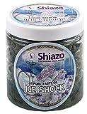 Ice-shock 250 shiazo granulés minéraux sans nicotine substitut au tabac