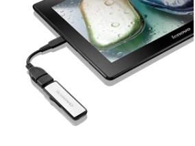 Micro-USB On-The-Go