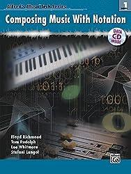 Alfred's MusicTech, Bk 1: Composing Music with Notation, Book & Data CD (Alfred's MusicTech Series) by Floyd Richmond (2007-05-01)
