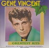 Songtexte von Gene Vincent - Greatest Hits