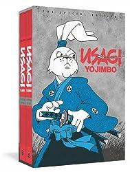 Usagi Yojimbo: The Special Edition (Usagi Yojimbo) by Stan Sakai (2015-10-12)