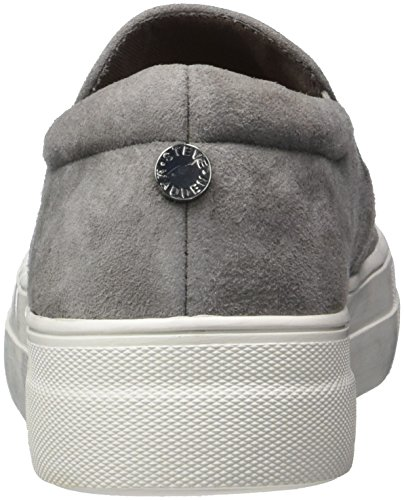 Steve Madden Gills Loafer, Mocassins Femme Gris (Grey)