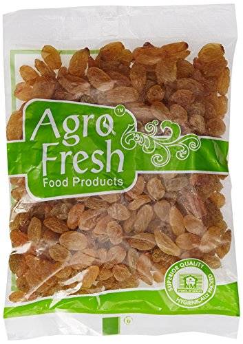 9. Agro Fresh Raisins